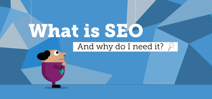 What is Search EngineOptimization?